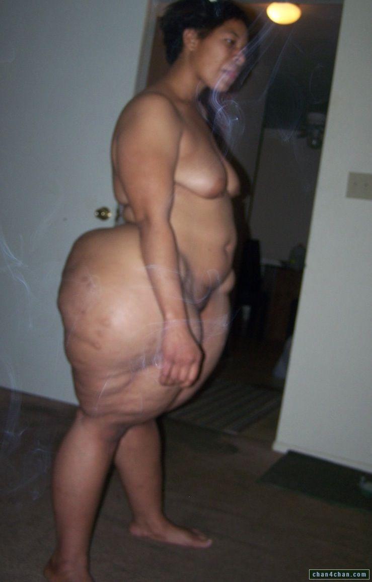 Squeak reccomend big ass ugly