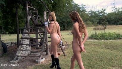 Farm bdsm Slave farm