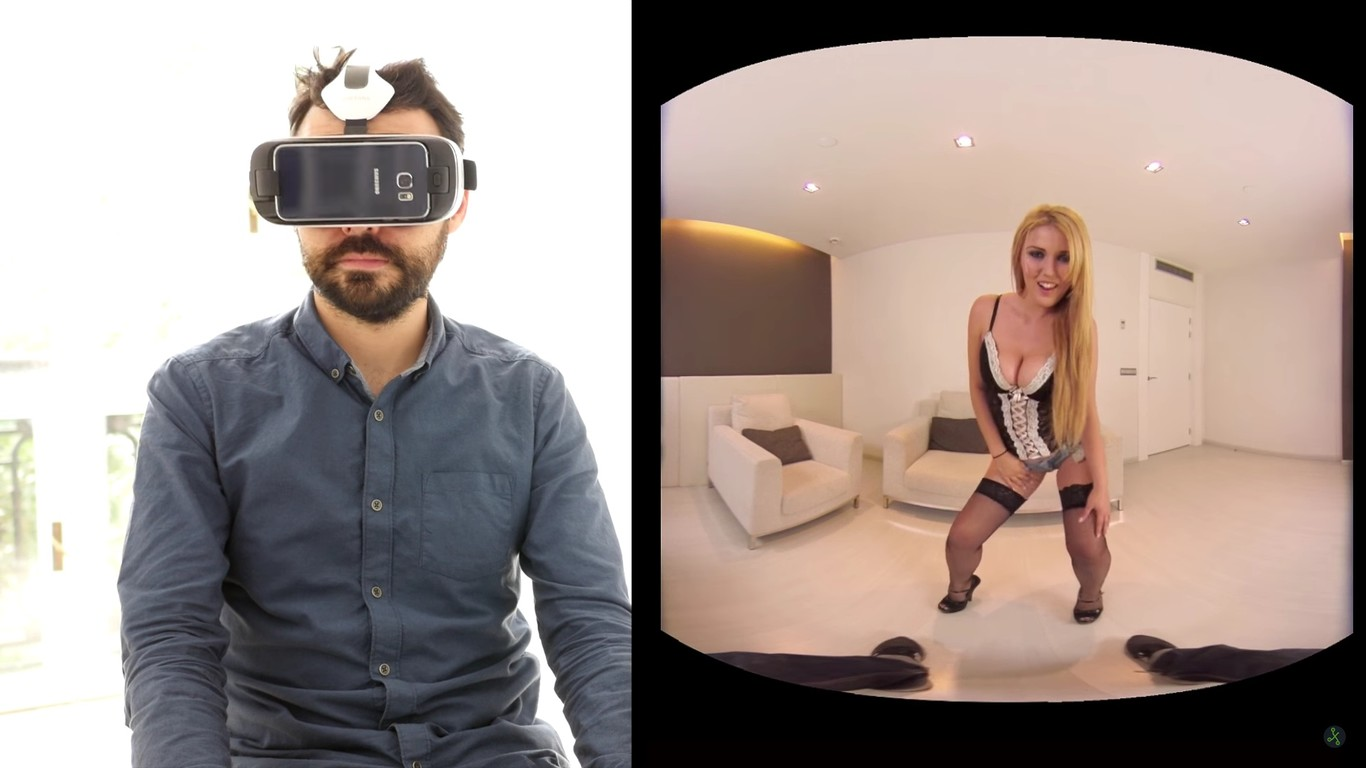 Realidad Virtual Hd Anal