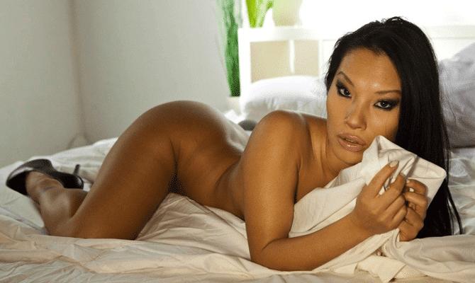 Riot recomended hottest Asian pornstar