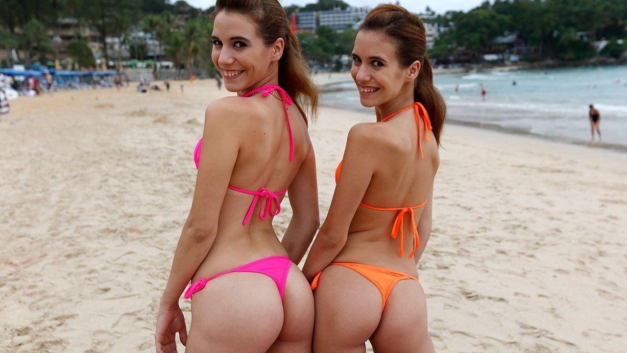 best of Vacation bikini