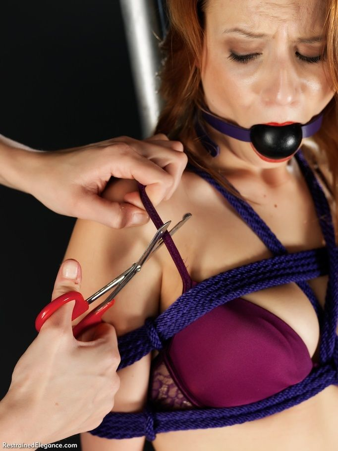 Monsoon reccomend Bondage gag restraint