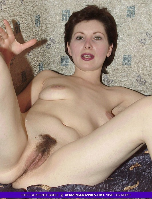 Nude eastern european wife