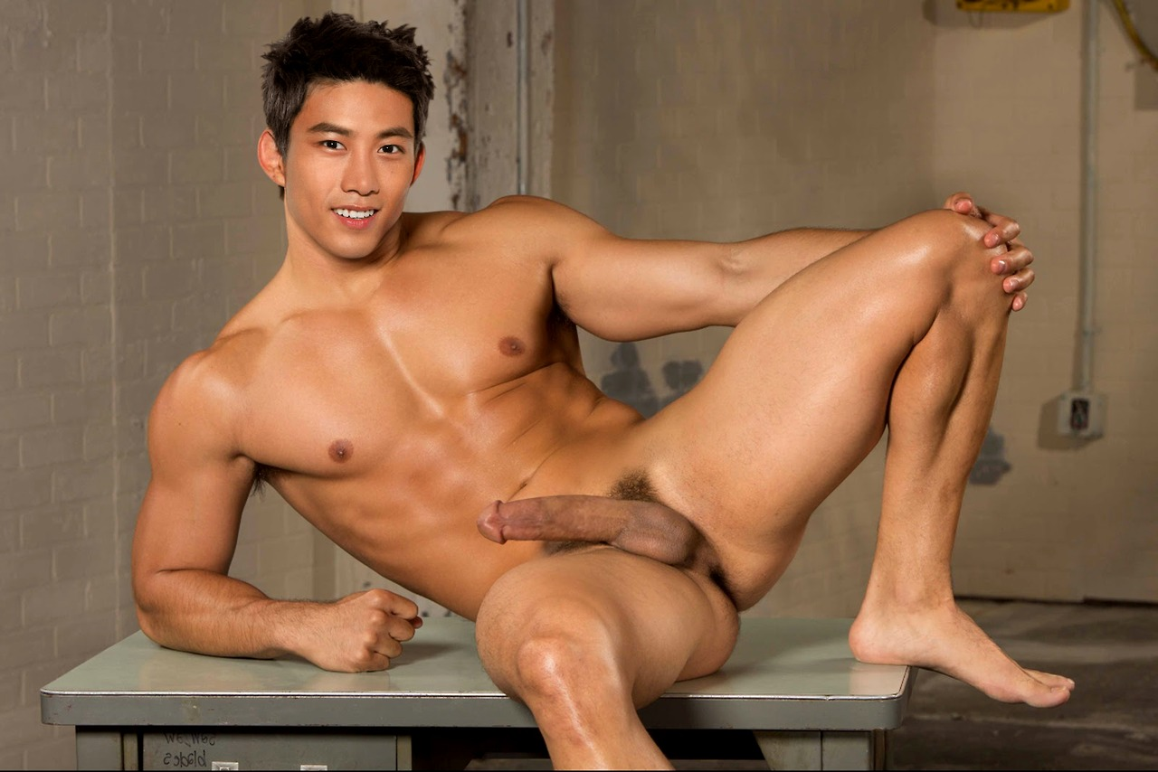 Nude asian boy I Lost