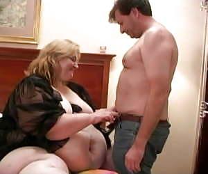 Ssbbw pusy porno