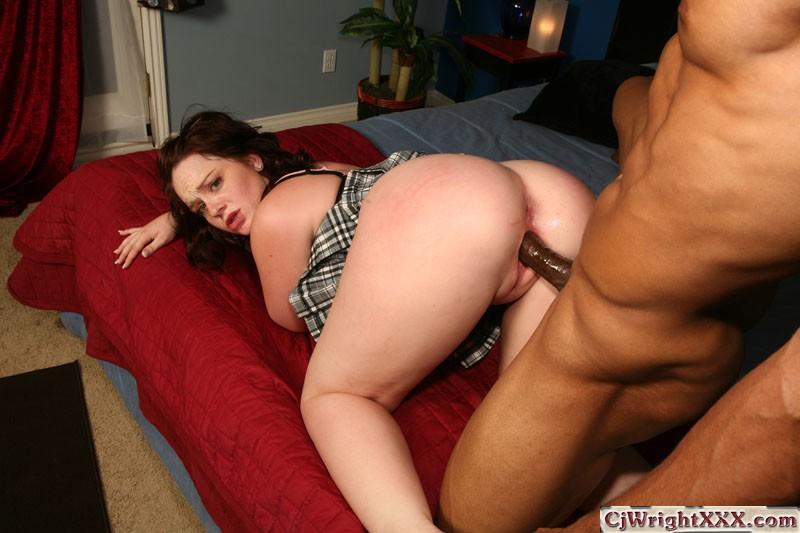 Kraken reccomend Thick ass white slut
