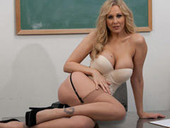 Meatball reccomend Ann teacher professor wife slut