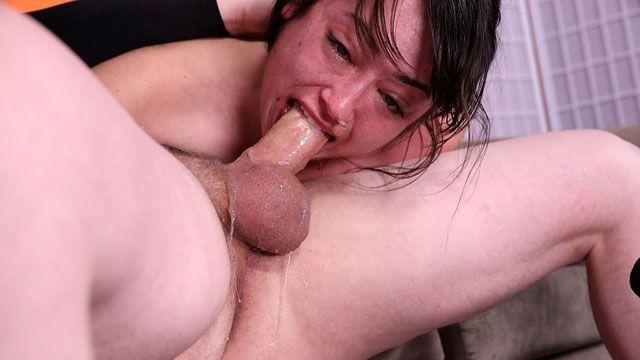 Jumbo reccomend throat whore