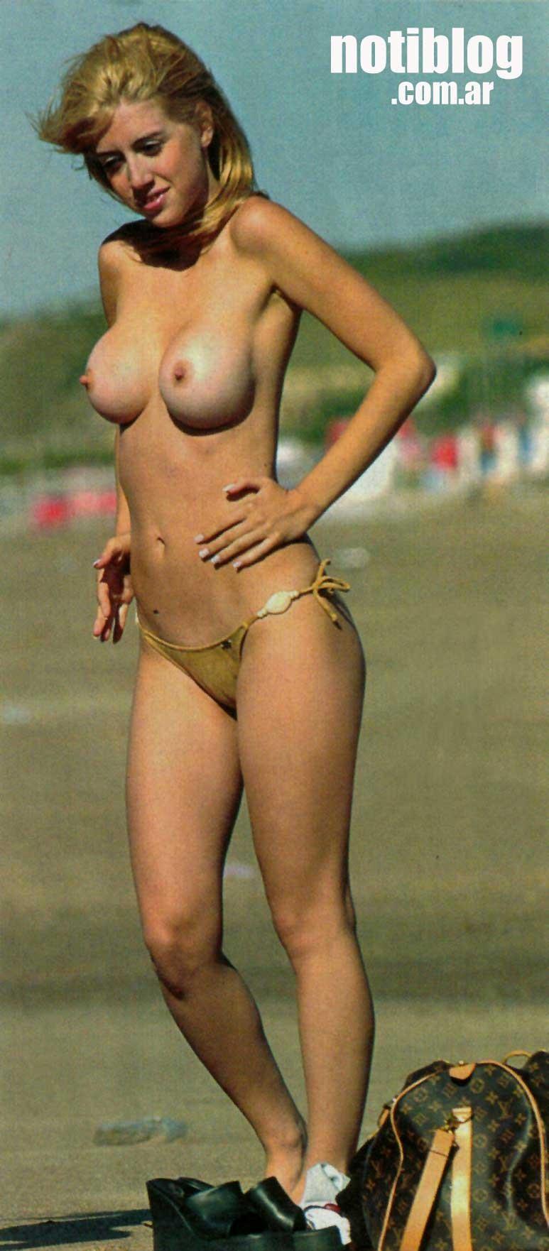 Nara naked