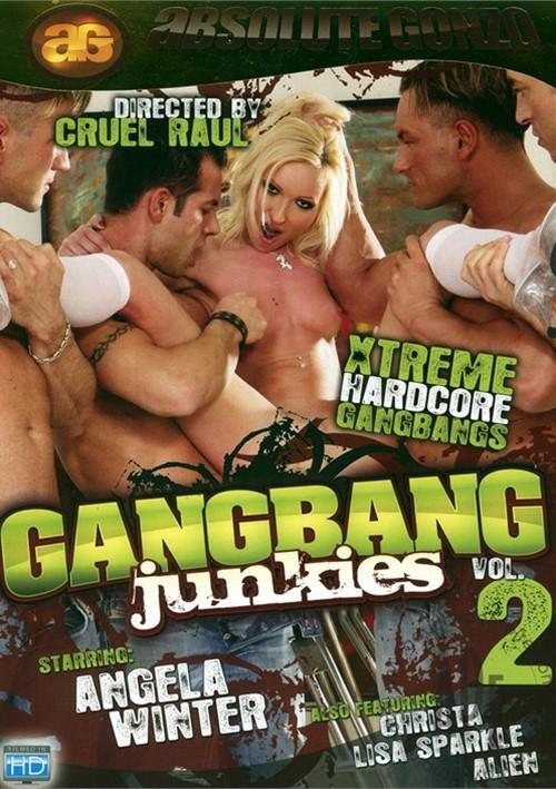 best of Junkies gangbang