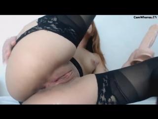 Open my ass