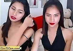 Be-Jewel reccomend butt twins handjob penis and facial