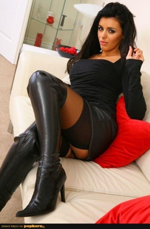 Equinox recomended in sexy boots wife Hot sexy
