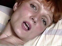 best of Redhead short anal hair