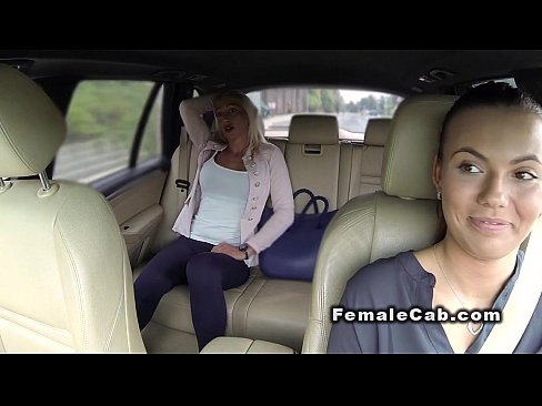 Fake taxi husband