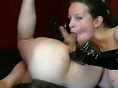 Boomer recomended Mature ass lick domination