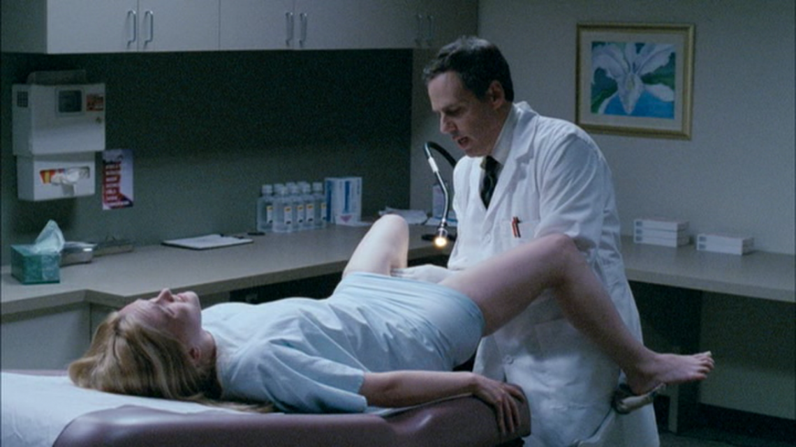 Sherry reccomend Erotic exam bdsm