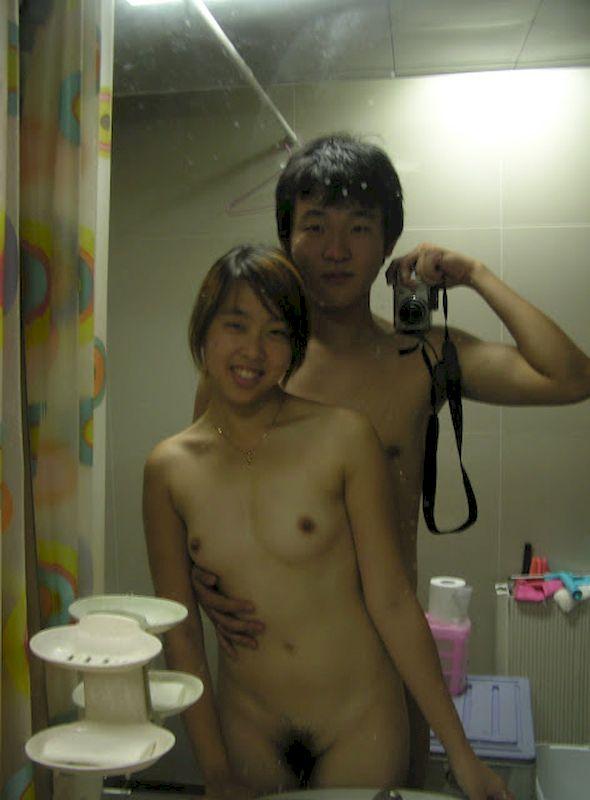 Rain D. reccomend Hot couple fucks an asian girl