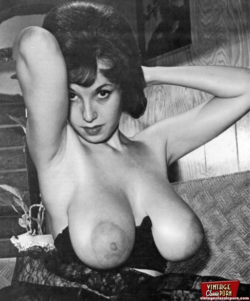 best of Vintage curvy