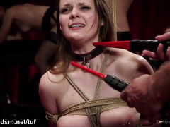 best of Bondage orgy