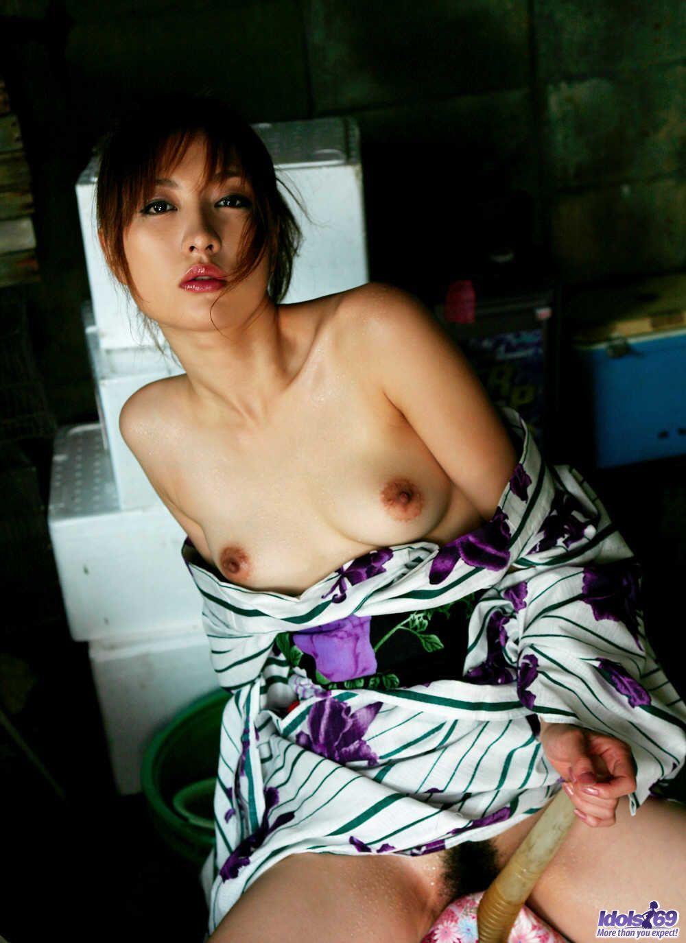 Asian kimono dresses