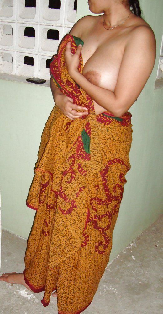 Knee-Buckler reccomend indian saree big boobs