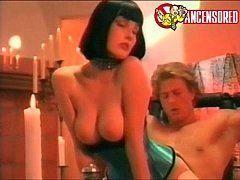 BBQ reccomend Dita von tesse porno