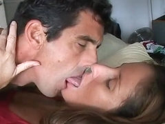 Chopper reccomend tongue sucking kiss