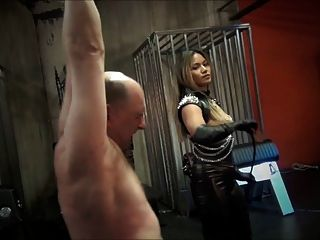 Sapphire reccomend Femdom africa whipping