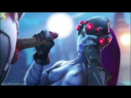 Twister reccomend widowmaker sex