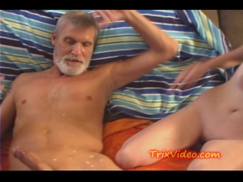 Daddy breastfeeding