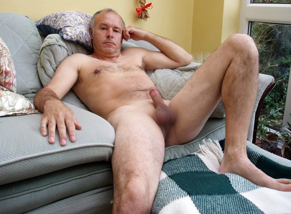 best of Naked Mature gairy men