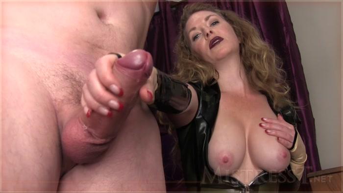 Nude slave suck cock cumshot