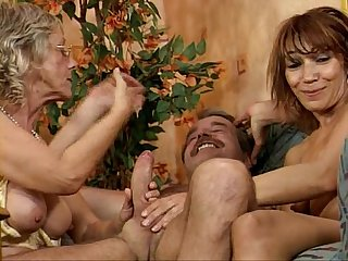best of Germany orgy