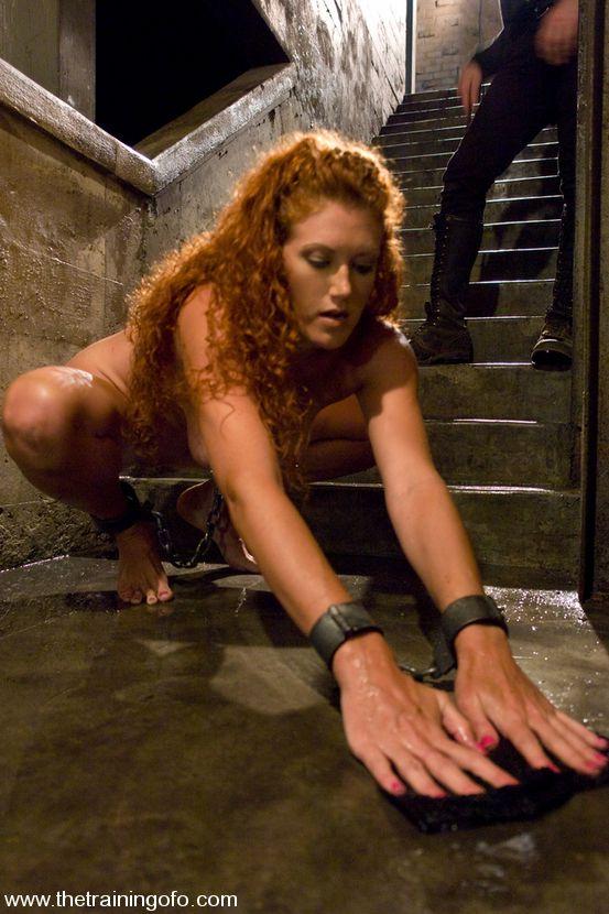 Clutch recommendet slave girl bdsm