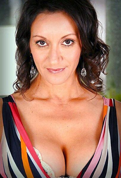 HAL reccomend 50 hottest mature actresses