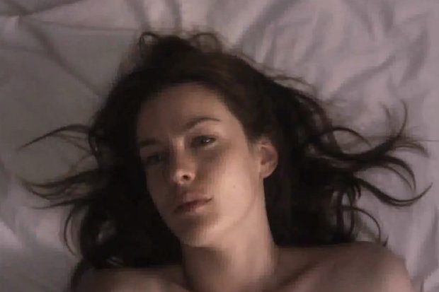 Claws recomended Liv tyler porno