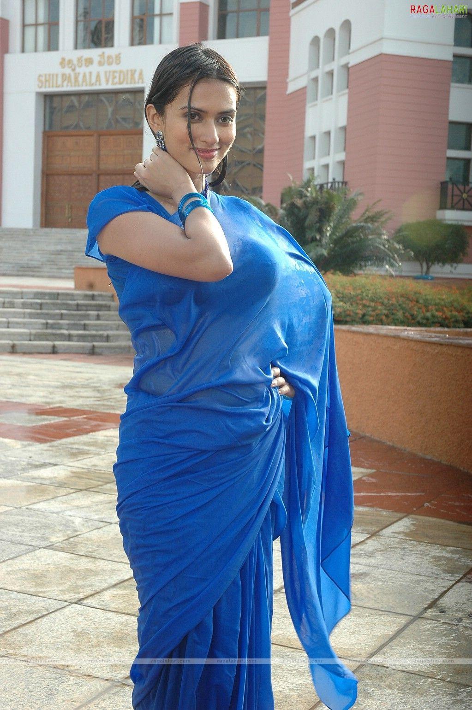 Indian saree big boobs
