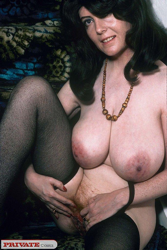 Ump recommendet vintage boobs