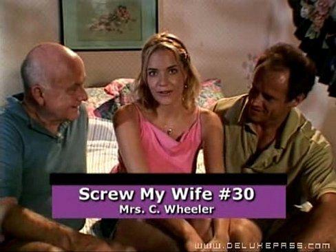 best of Wife please orgy my screw