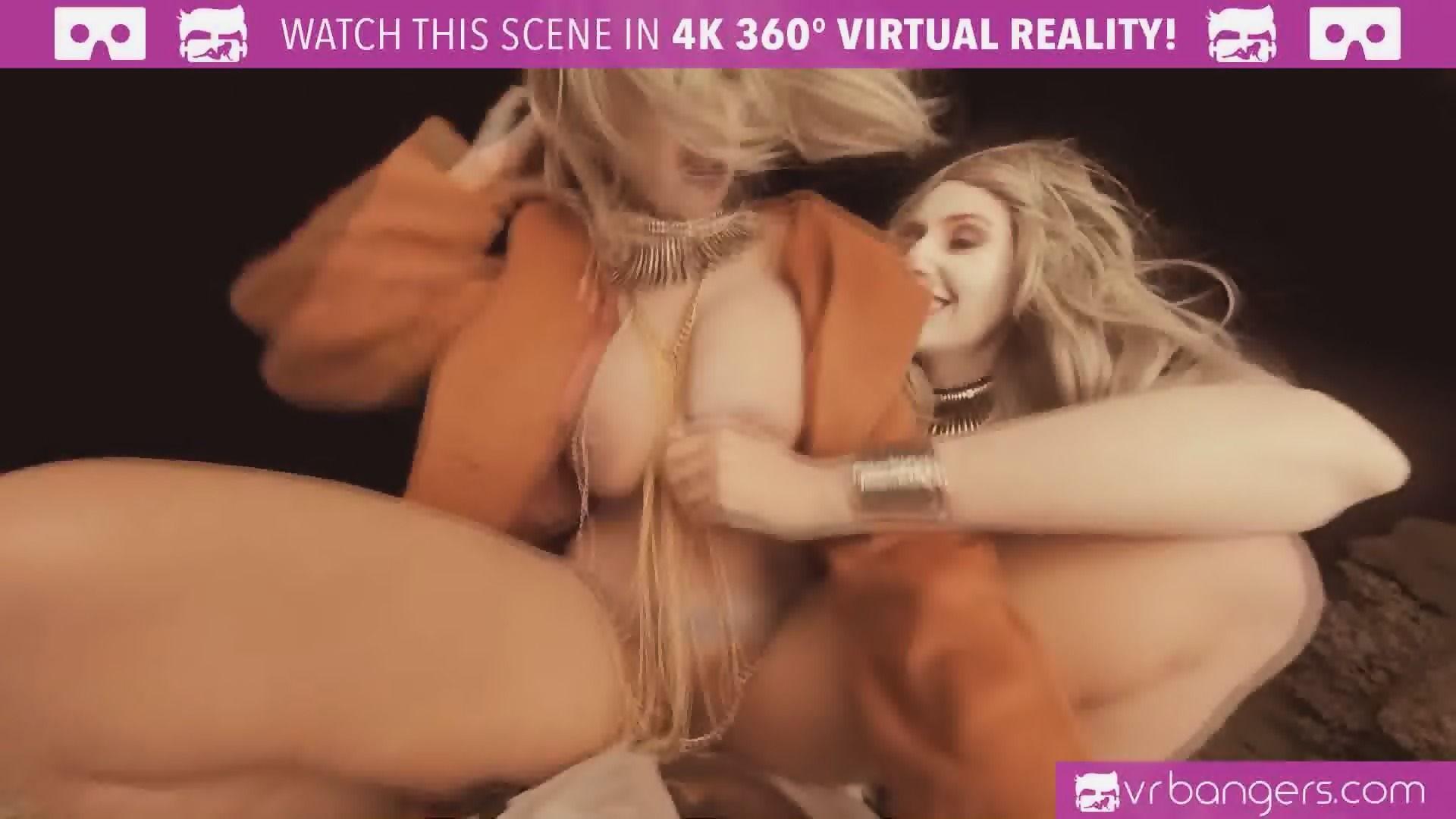 Veronica mars threesomes