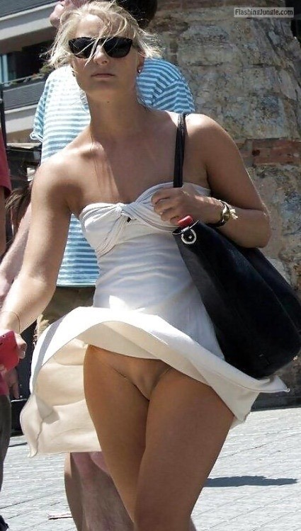 Pussy accidental The Side