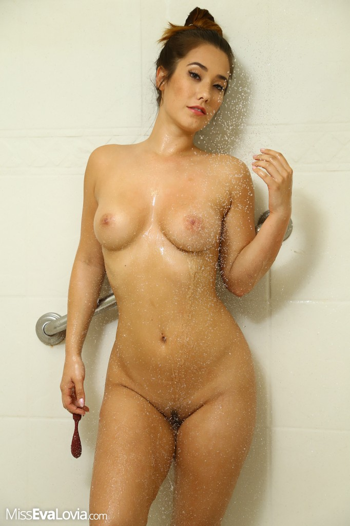 best of Women shower bum asian Naked