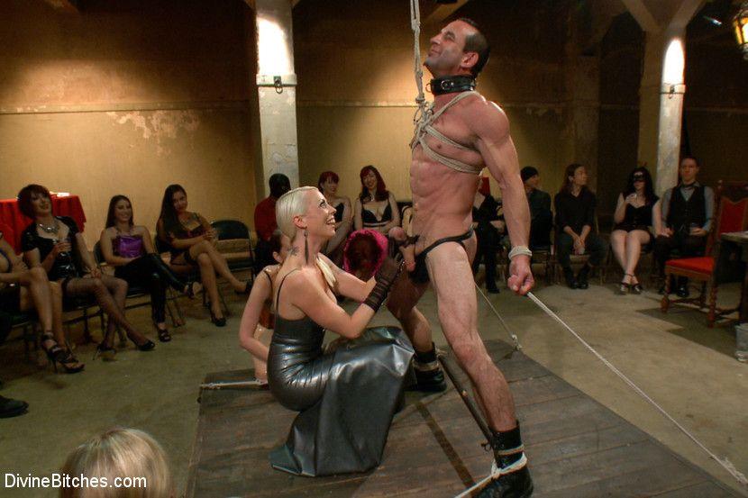 Galaxy reccomend humiliation public slave