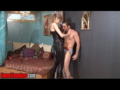 Thundercloud reccomend ballbusting webcam