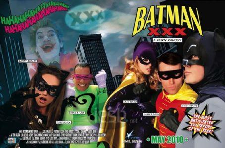 best of Xxx batman
