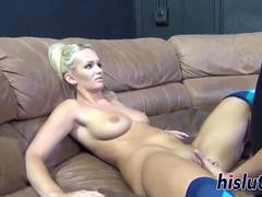 Juke reccomend cock too big tight pussy