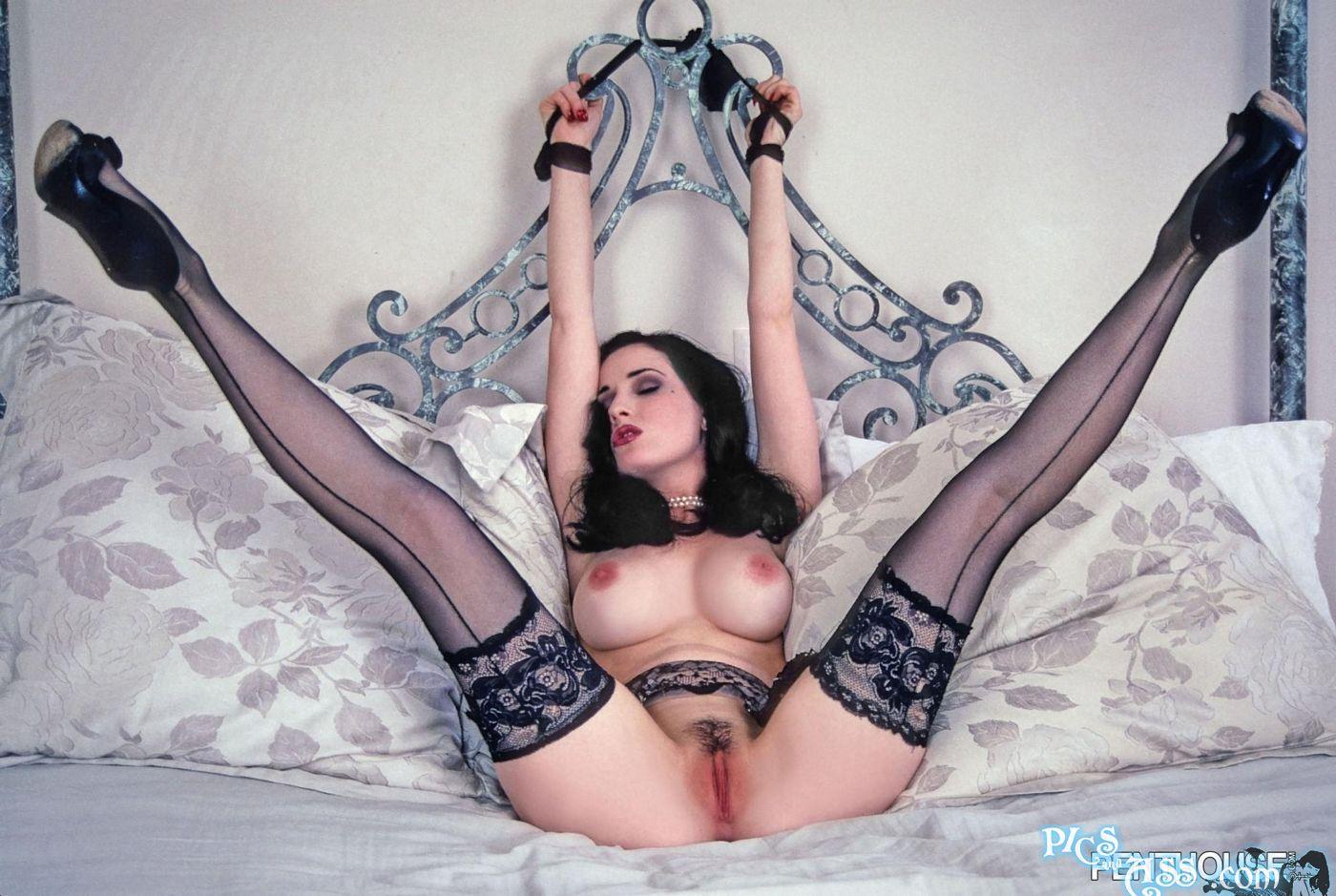 best of Tesse porno von Dita