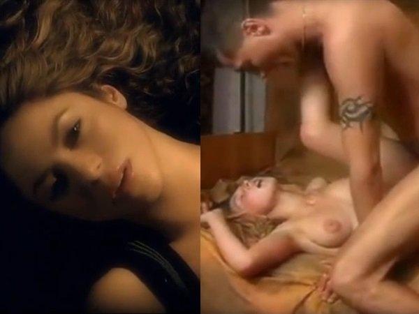 Wrangler recommendet porno Beyonce dans la