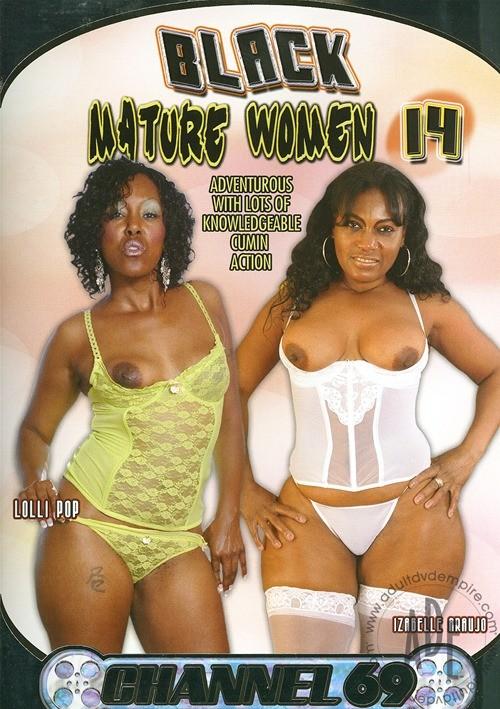 Ebony Porn Movies